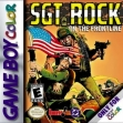 Logo Emulateurs Sgt. Rock : On the Frontline [USA]