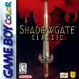 Logo Emulateurs Shadowgate Return [Japan]