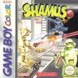 logo Emuladores Shamus [USA]