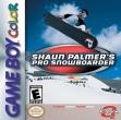 logo Emulators Shaun Palmer's Pro Snowboarder [USA]