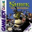 Логотип Emulators Shrek: Fairy Tale Freakdown [USA]