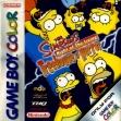 Логотип Emulators The Simpsons: Night of the Living Treehouse of Hor [USA]