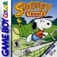 logo Emulators Snoopy Tennis [Japan]