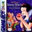 logo Emuladores Snow White and the Seven Dwarfs [Europe]