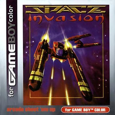 Space Invasion [Europe] (Unl) image