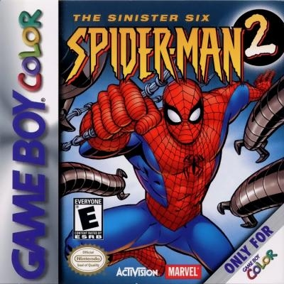 Spider-Man 2: The Sinister Six [USA] image