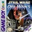 logo Emulators Star Wars: Episode I - Obi-Wan's Adventures [Europe]