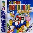 Logo Emulateurs Super Mario Bros. Deluxe [USA]