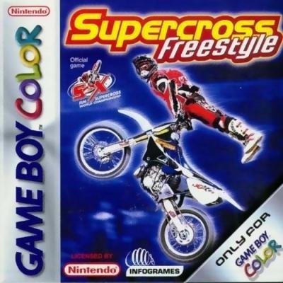 Supercross Freestyle [Europe] image