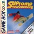 logo Emulators Supreme Snowboarding [Europe]