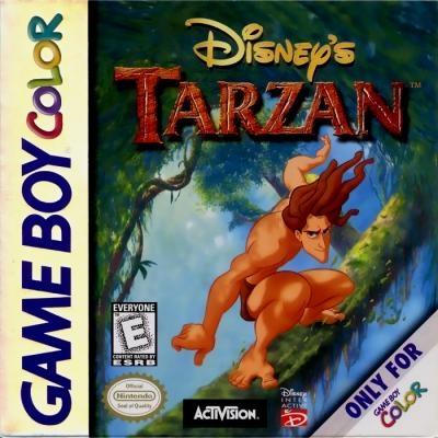 Tarzan [Japan] image
