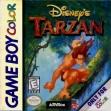 Logo Emulateurs Tarzan [USA]