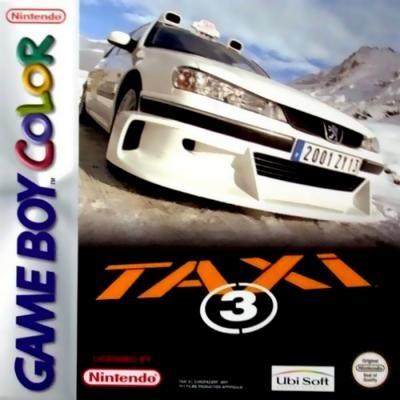 Taxi 3 [France] image