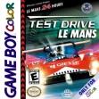 Logo Emulateurs Test Drive Le Mans [USA]