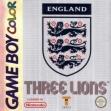 logo Emulators Three Lions [Europe]