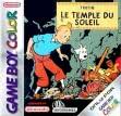 Logo Emulateurs Tintin : Prisoners of the Sun [Europe]