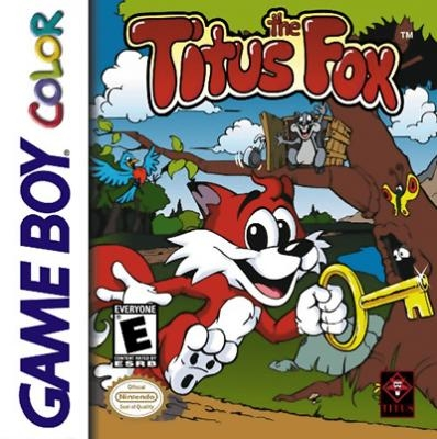 Titus the Fox: To Marrakech and Back [Europe] image