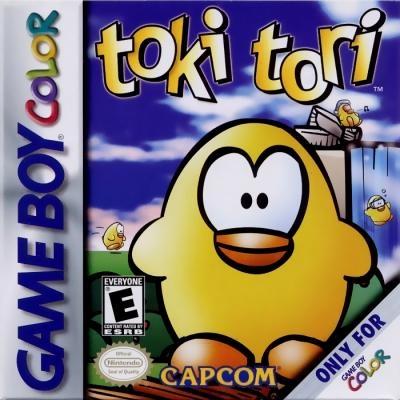 Toki Tori [USA] image