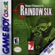 logo Emulators Tom Clancy's Rainbow Six [USA]