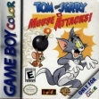 Логотип Emulators Tom and Jerry in Mouse Attacks! [Europe]