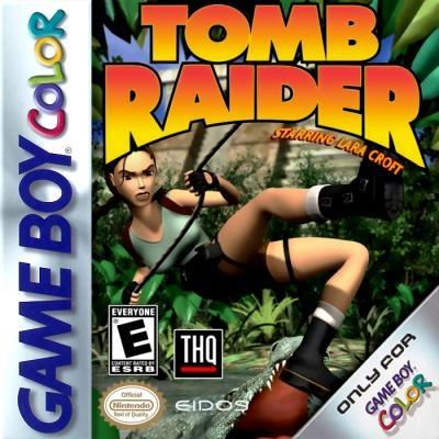 Tomb Raider [USA] image