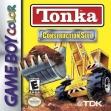 Логотип Emulators Tonka Construction Site [USA]