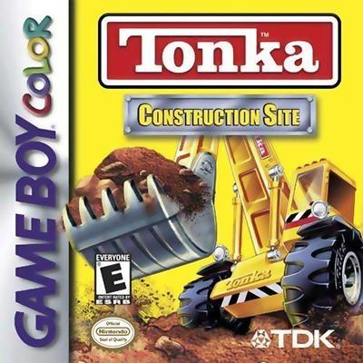 Tonka Construction Site [USA] image