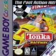 Логотип Emulators Tonka Raceway [Europe]