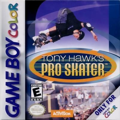 Tony Hawk's Pro Skater [USA] image