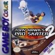 Logo Emulateurs Tony Hawk's Pro Skater 2 [USA]