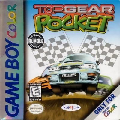 Top Gear Pocket [Japan] image
