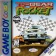 logo Emulators Top Gear Pocket [Europe]