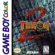 logo Emulators Turok 2: Seeds of Evil [Japan]