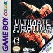 logo Emulators Ultimate Fighting Championship [Europe]