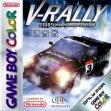 Логотип Emulators V-Rally Championship Edition [Europe]