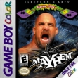 Logo Emulateurs WCW Mayhem [USA]