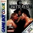 logo Emulators WWF Betrayal [USA]
