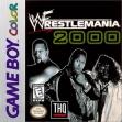 logo Emuladores WWF Wrestlemania 2000 [USA]