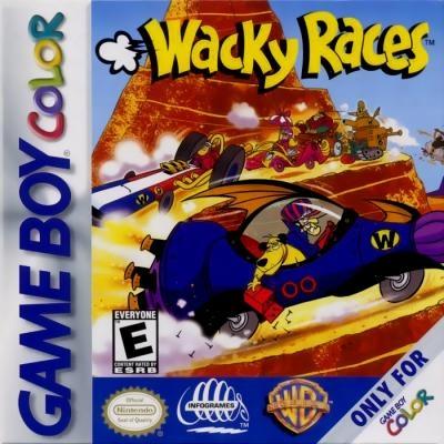 Wacky Races [USA] image