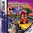 logo Emulators Walt Disney World Quest Magical Racing Tour [Europe]