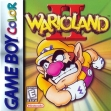 Логотип Emulators Wario Land II [Japan]