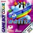 Logo Emulateurs Wetrix GB [Europe]