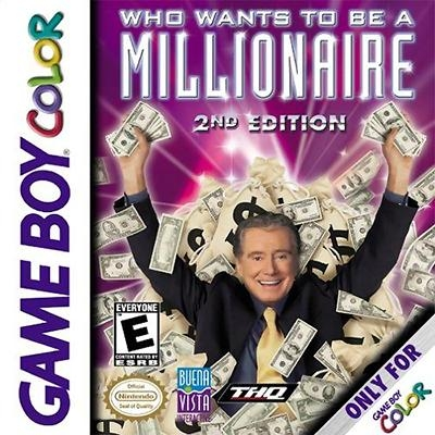 Who Wants to Be a Millionaire : 2nd Edition [USA] image