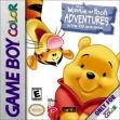 logo Emulators Winnie the Pooh - Adventures in the 100 Acre Wood [Europe]