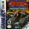 Логотип Emulators World Destruction League : Thunder Tanks [USA]