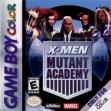 Logo Emulateurs X-Men: Mutant Academy [Japan]