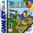 Логотип Emulators Yogi Bear : Great Balloon Blast [USA]