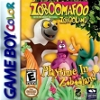 logo Emuladores Zoboomafoo : Playtime in Zobooland [USA]