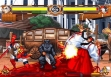 Логотип Emulators SAMURAI SHODOWN 6 - TALE OF THE WORLD'S GREATEST SWORDSMAN