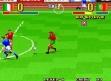 Логотип Emulators THE ULTIMATE 11: SNK FOOTBALL CHAMPIONSHIP